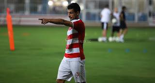 موعد مباراة الزمالك والجونة غدا الأحد 21 يوليو ضمن المبارايات المؤجلة من بطولة الدوري المصري الممتاز 2018-2019