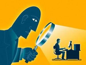 Spy (Mata Mata) dan Stalkers
