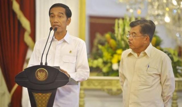 Keberhasilan Jokowi-JK: Membangun Manusia Indonesia Menuju Negara Maju