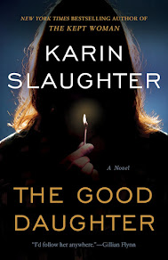 The Good Daughter - 25 August