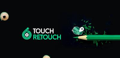descarga touchretouch desde la play store y elimina objetos que no quieres que se vean en tus fotos