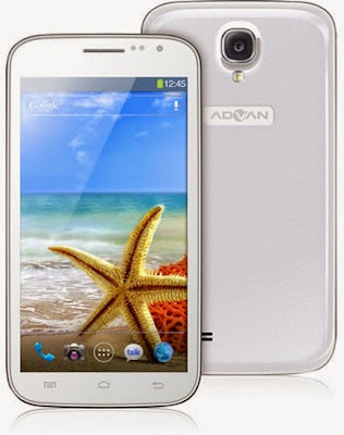 Advan S5E Pro