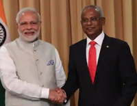 Maldives Rejects Report of Plans to Allow India's Base in Exchange for Help