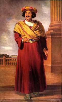 Rammohan was one of the pioneering social reformers of colonial India. As a result, he had written quite a few essays on the topic of social reformation