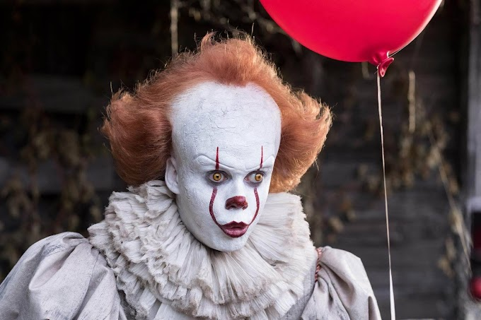 Horror movies and scary series to watch on Halloween 2020