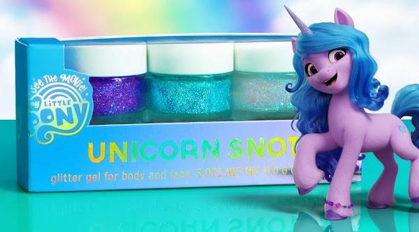 Unicorn Snot Izzy