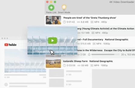 Aplikasi 4K Video Downloader
