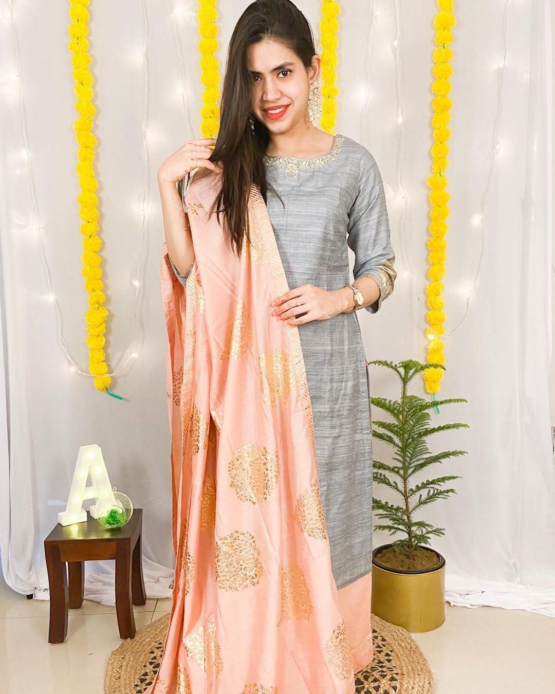 Anwesha Mukherjee 7