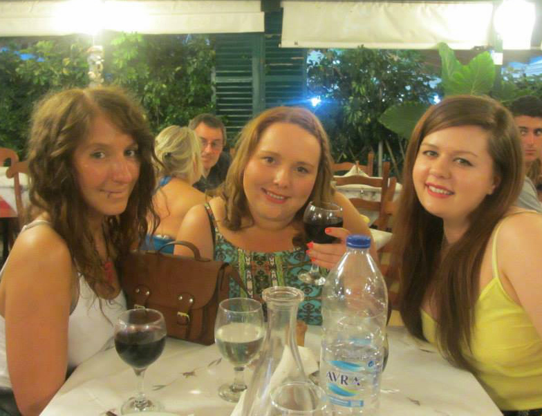the Mermaid restaurant, Sami, Kefalonia