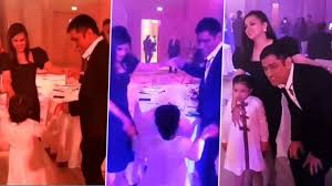 ms dhoni dance video viral
