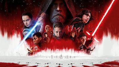 5 Tokoh Pemeran Film Star Wars Paling Ikonik