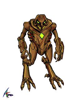 AS-03B Goblin