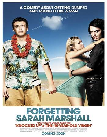 Forgetting Sarah Marshall 2008 Hindi Dual Audio BRRip Full Movie Download