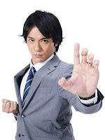 Biodata Yuta Ozawa Pemeran Leito Reito Igaguri Ultraman Zero Geed