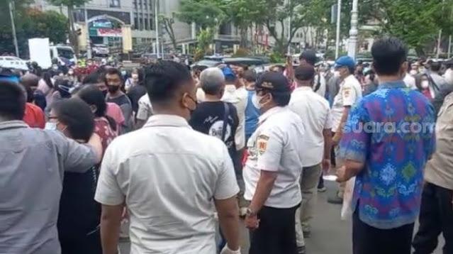 Kritik Ganjar Pranowo Soal Program Vaksinasi, DPRD:Gubernur Jangan Seperti Rambo