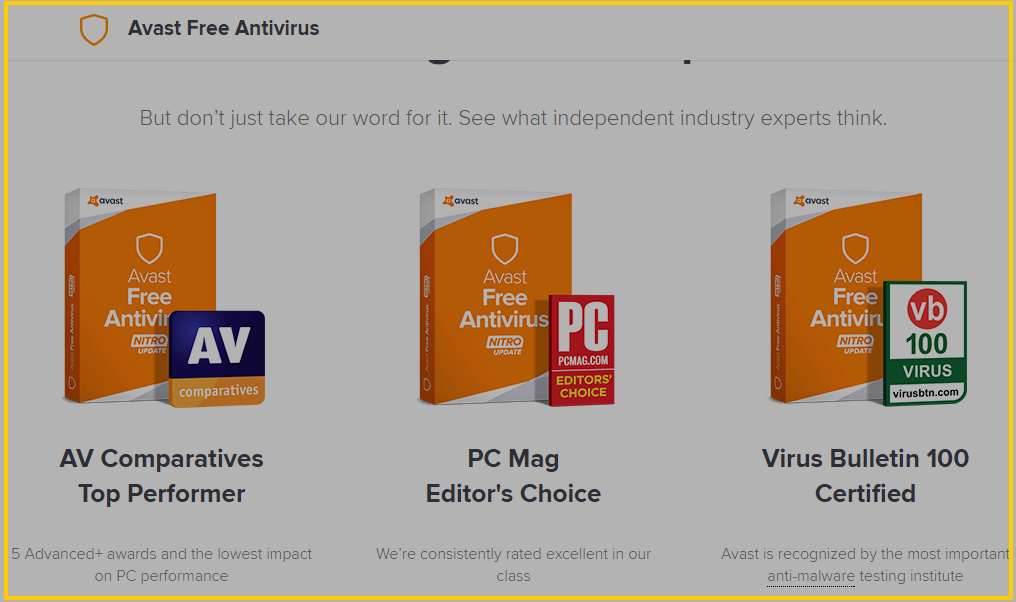Download Avast Antivirus Trial 2017 with Free 1 Year License