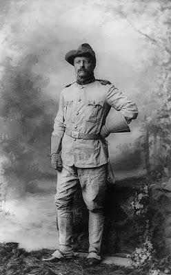 Theodore Roosevelt, colonel