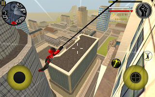 Stickman Rope Hero v1.2