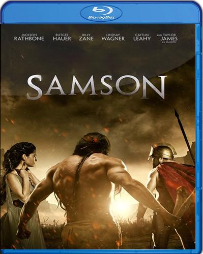 Samson [2018] [BD25] [Latino]