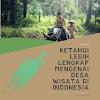 Ketahui Lebih Lengkap Mengenai Desa Wisata di Indonesia
