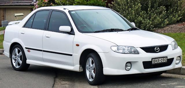 Deretan Harga Mobil Bekas Yang Masih Keren DiBawah Rp. 50 Juta