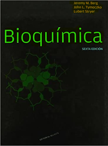 Bioquimica Stryer 6 Edición en pdf