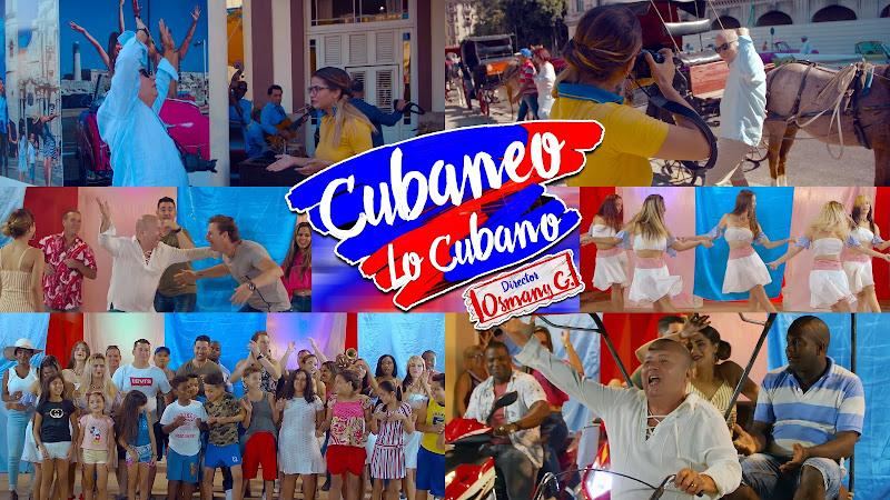 Cubaneo - ¨Lo Cubano¨ - Videoclip - Director: Osmany González. Portal Del Vídeo Clip Cubano
