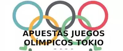 Dónde encontrar juegos olímpicos en casas de apuestas aros olímpicos