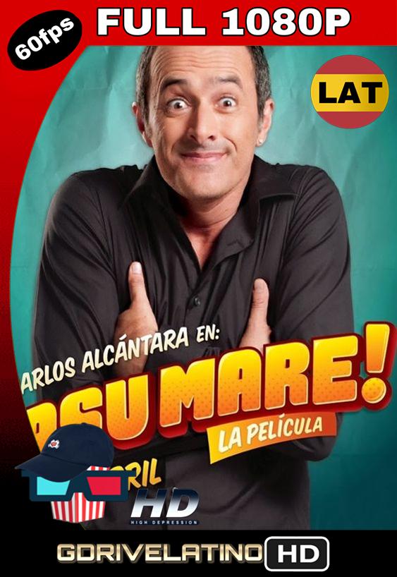 ¡Asu Mare! La película (2013) BRRip FULL 1080p Latino MKV