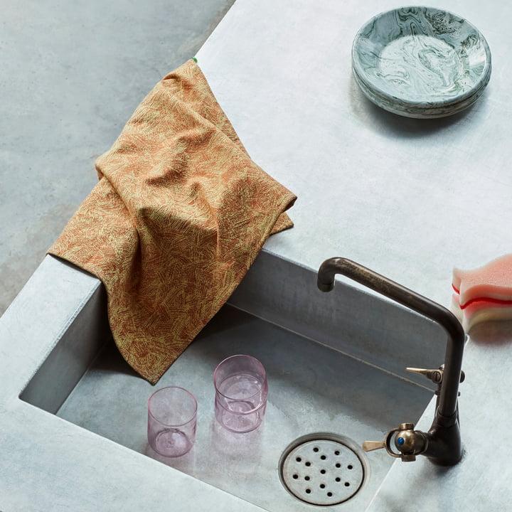 Pomocnicze akcesoria kuchenne
