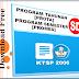 Download Free Prota dan Promes SD Kelas 1, 2, 3, 4, 5 dan 6 KTSP Semester 1 dan 2