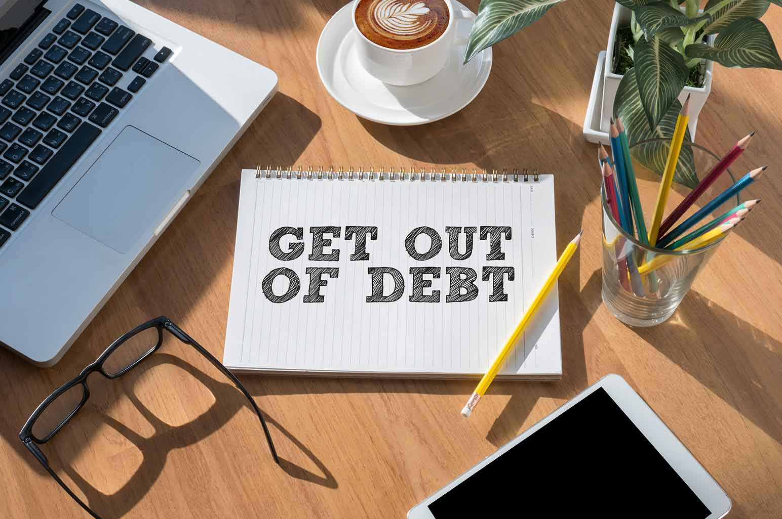 4 Less-Known Ways to Get Out of Debt