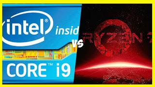 Intel és AMD processzorok