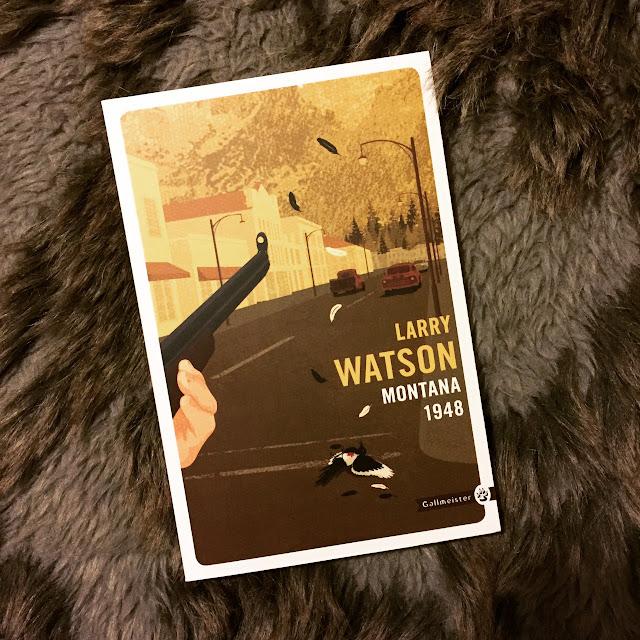 Montana 1948, Larry Watson