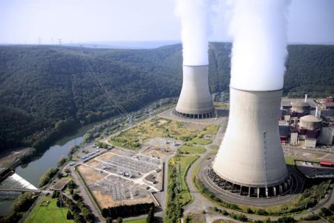 Đề xuất phương pháp xử lý khí thải nhà máy nhiệt điện đốt than