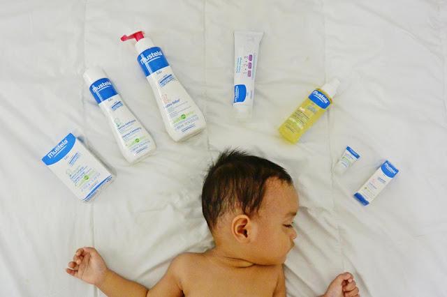 mustela apa jenis kulit bayimu