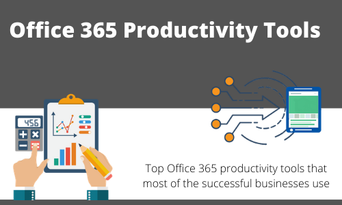365 Productivity Tools