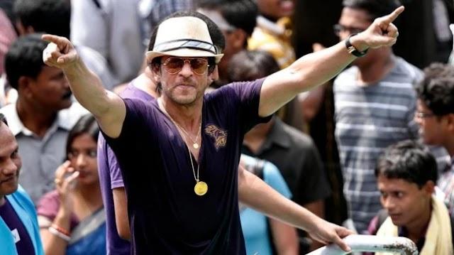 आईपीएल २०२१: अच्छी तरह से किया लड़कों, अच्छा हमारे 100 वें आईपीएल जीत के लिए है-शाहरुख खान KKR के 10 रन की जीत के बाद उत्तेजित बनाम SRH