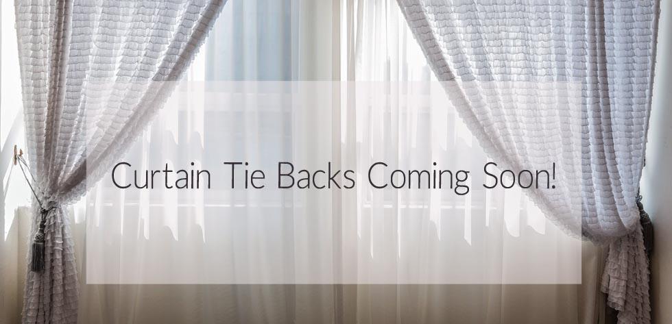 Curtain Tie Backs in Port Harcourt, Nigeria