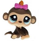 Littlest Pet Shop Pet Pairs Monkey (#1936) Pet