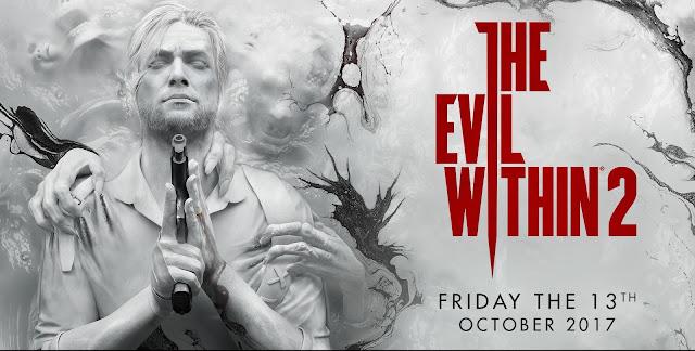 هذه تفاصيل إطلاق لعبة The Evil Within 2 و موعد إنطلاق التحميل المسبق