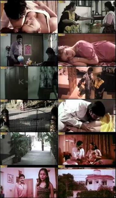18+ Ek Raat Ki Pyasi Hindi 200mb Movies Download DVDRip