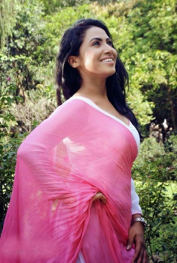 Alisha Pradhan Best Photos 31