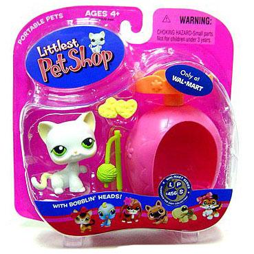 LPS Walmart Generation 1 Pets   LPS Merch
