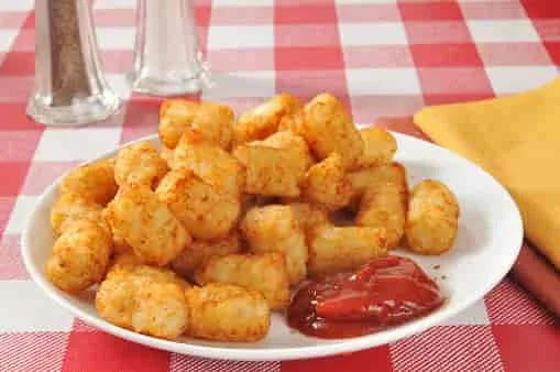 how-to make-tater-tots
