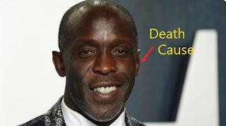 michael williams cause of death