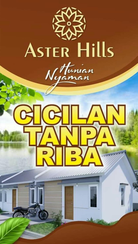 Aster Hills Batam