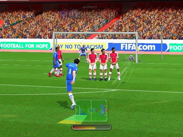 Fifa 10 demo pc download.