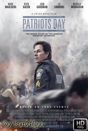 Dia De Patriotas [1080p] [Latino-Ingles] [MEGA]
