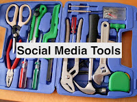 Social Media Tools image